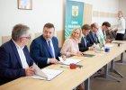 Michałowice zawarły umowy partnerskie z pięcioma samorządami