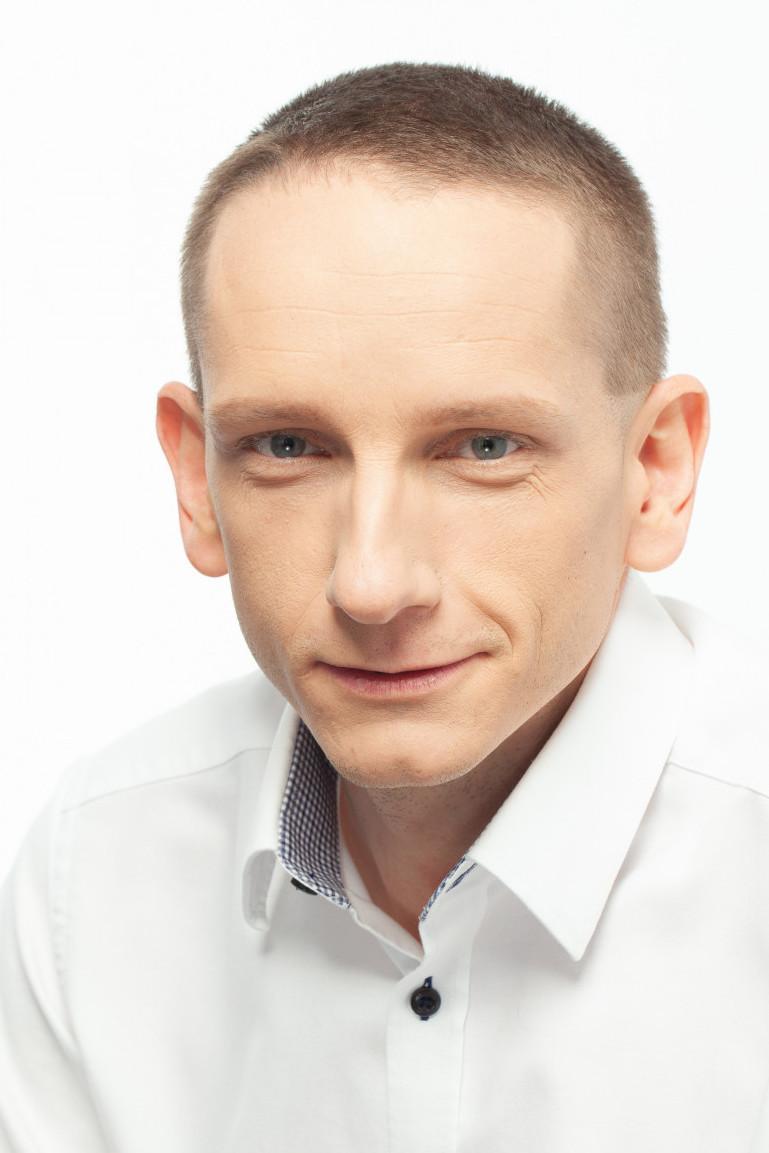 Zdjęcie Pana Wojtka Grzeniewskiego