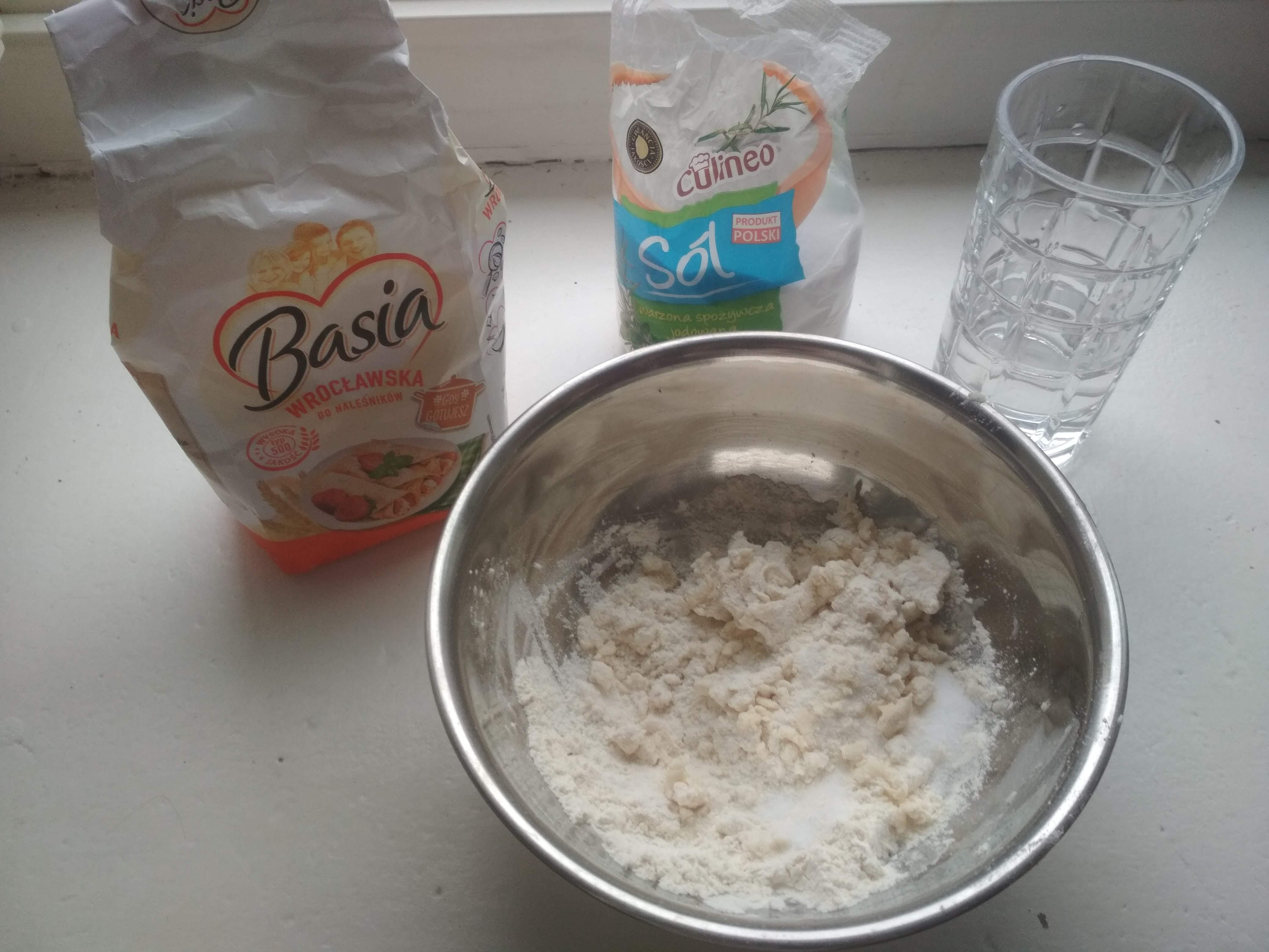 Produkty na masę solną