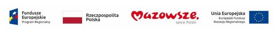 Logo Mazowsze EU